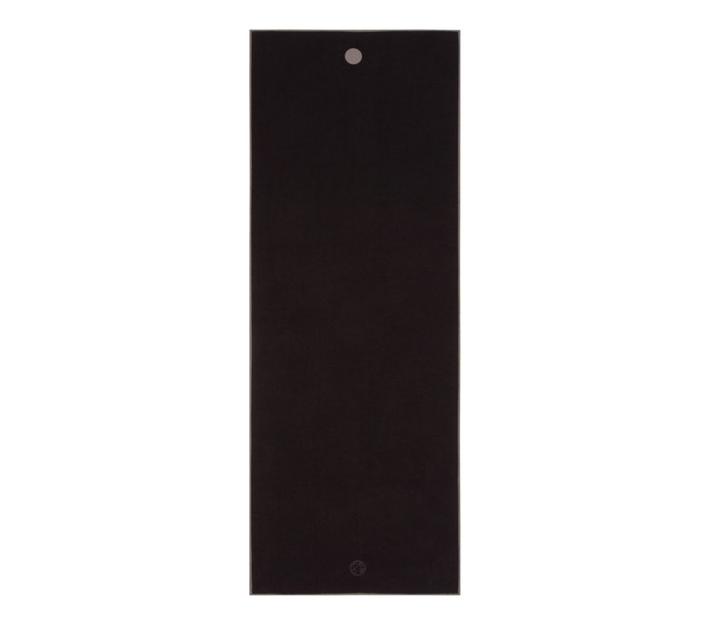Yogitoes Yoga Handdoek 203 cm BIG - Black