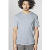 HempAge T-Shirt 100% Hanf - Taupe