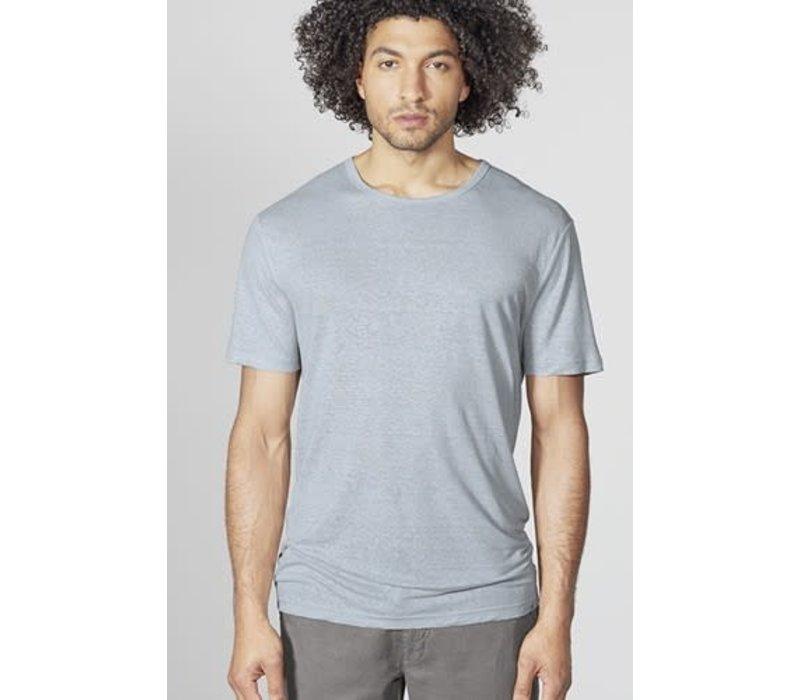 HempAge T-Shirt 100% Hanf - Navy