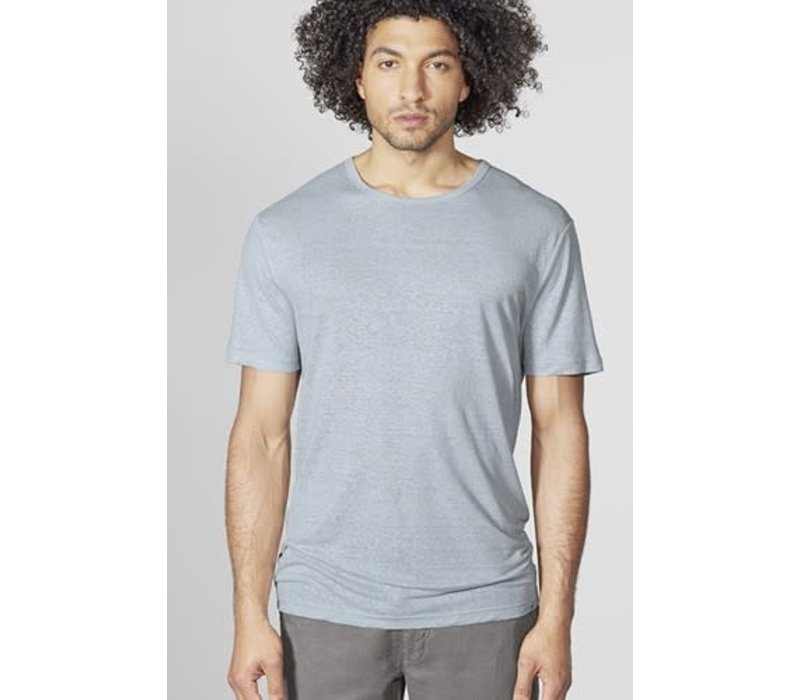 HempAge T-Shirt 100% Hemp - Navy