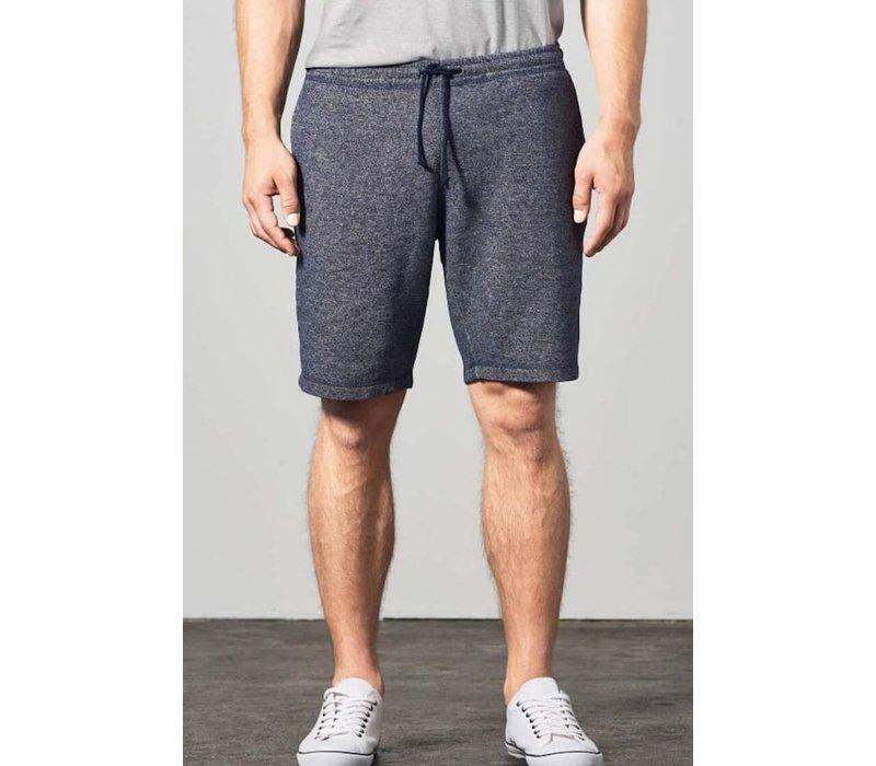 HempAge Jogging Shorts - Peat