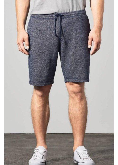 HempAge HempAge Jogging Shorts - Navy