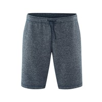 HempAge Jogging Shorts - Navy