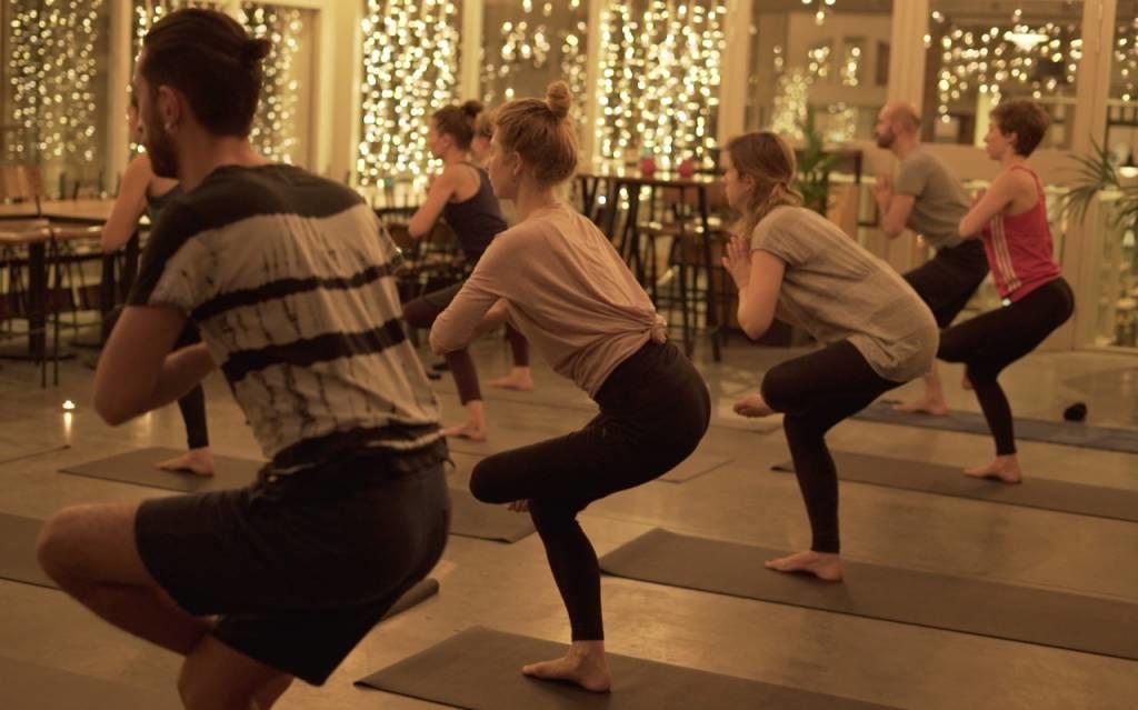 Alles was Du vor der ersten Yogastunde wissen musst