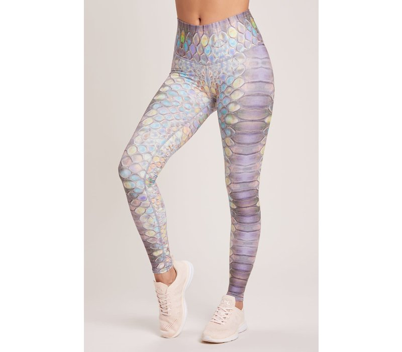Niyama Sol Barefoot Legging - Mother of Dragons