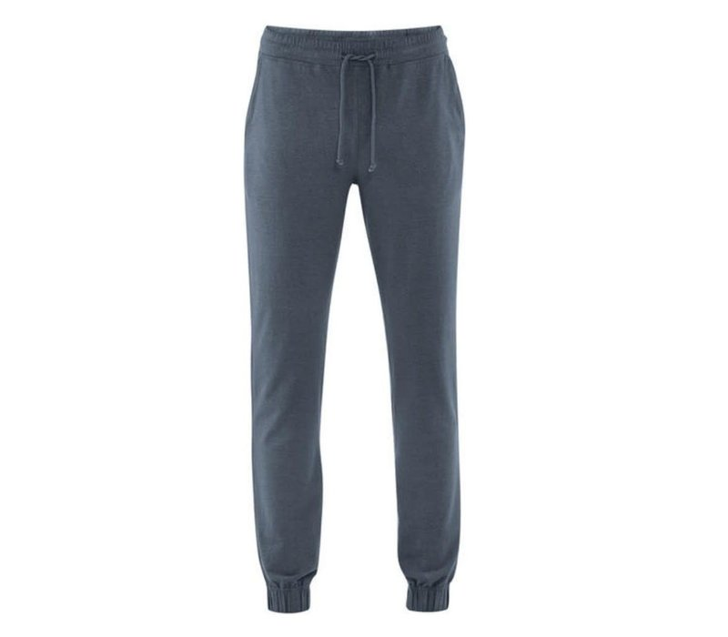 HempAge Jogging Pants - Graphite