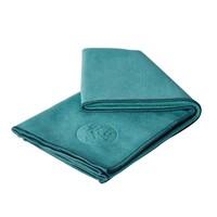 Manduka eQua Hand Towel 40cm 67cm - Tropical Surf
