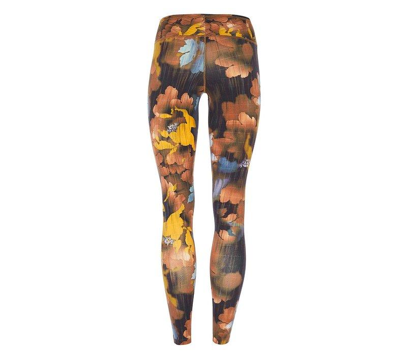 Mandala Fancy Legging - Canadian Autumn