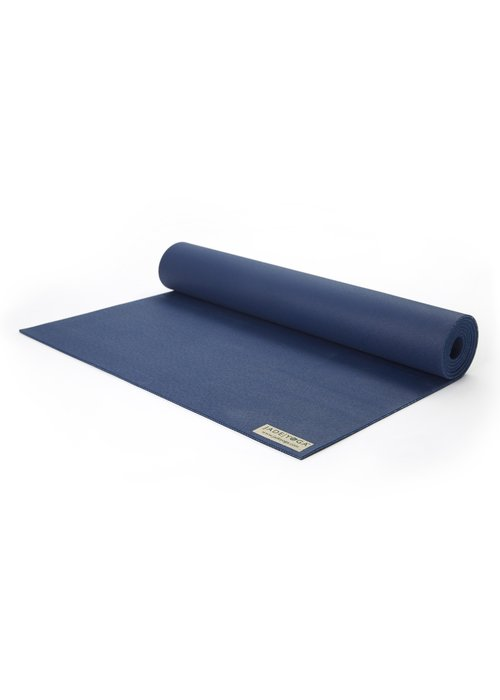 Jade Jade Harmony Yoga Mat 188cm 60cm 5mm - Midnight Blue