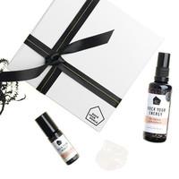 Rock Your Energy - Get Power Geschenkset