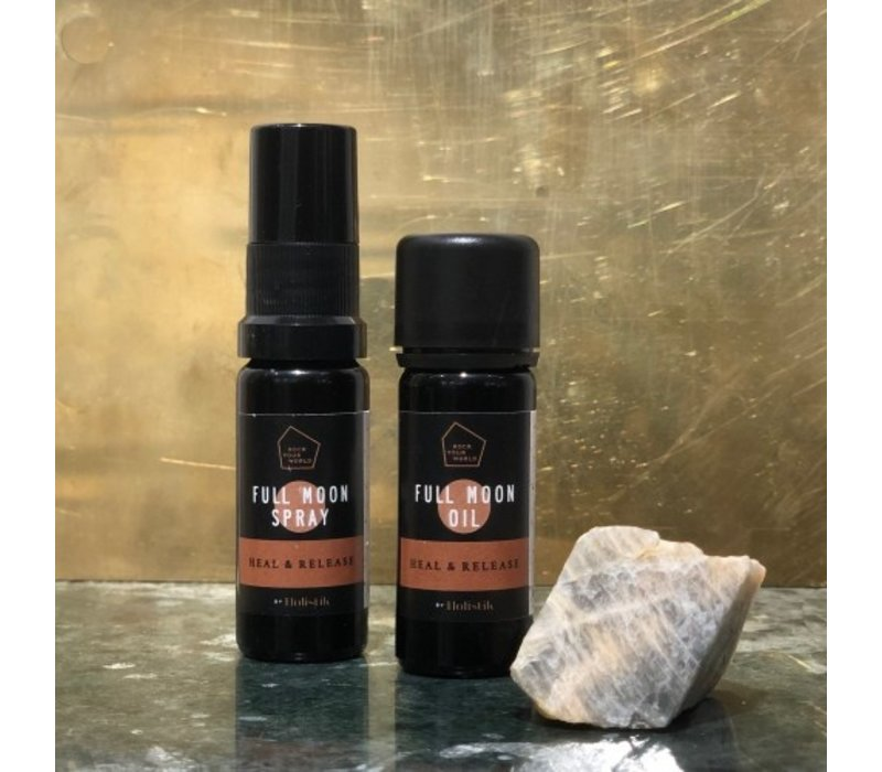 Rock Your Self - Full Moon Kit