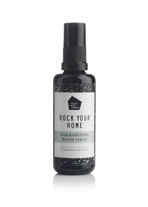 Rock Your World Rock Your Home - Harmonizing Room Spray