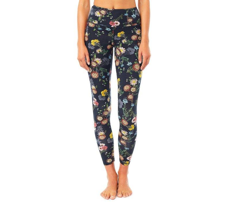 Mandala Fancy Legging - Mille Fleurs