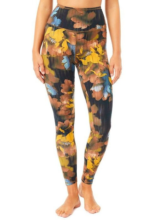 Mandala Mandala Fancy Legging - Canadian Autumn