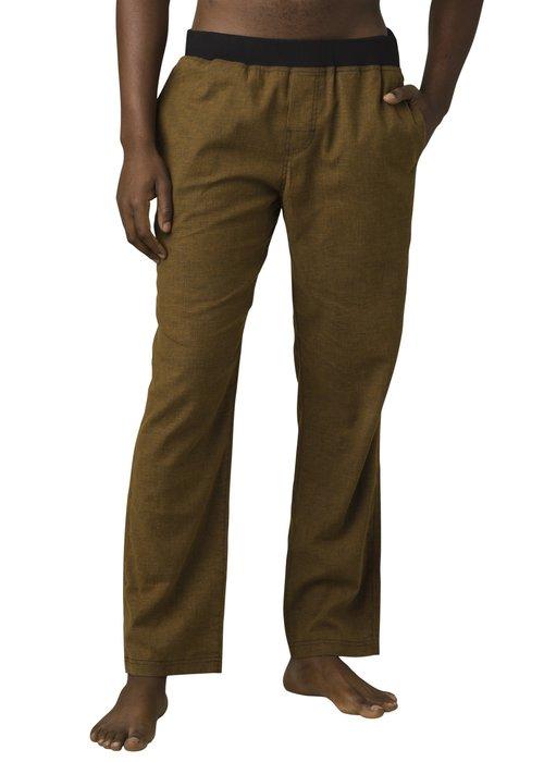 PrAna PrAna Vaha Straight Pant 86 cm - Dark Walnut