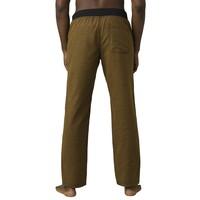 PrAna Vaha Straight Pant - Dark Walnut 86 cm