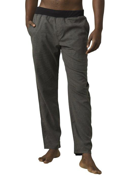 PrAna PrAna Vaha Straight Pant 86 cm - Dark Grey