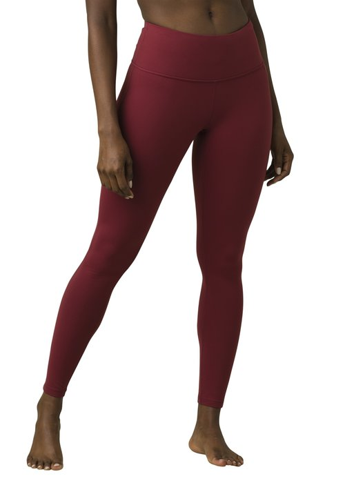 PrAna PrAna Transform Legging - Spiced Wine