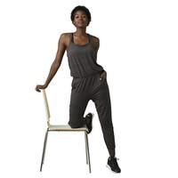 PrAna Inigma Jumpsuit - Charcoal