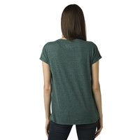 PrAna Cozy Up T-shirt - Peacock Heather