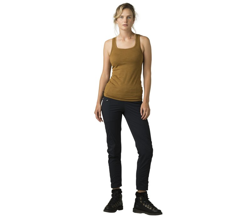 PrAna Becksa Tank - Antique Bronze Heather