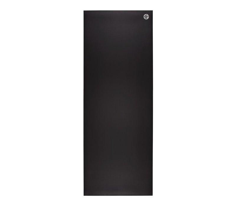 Manduka GRP Adapt Yogamatte 180cm 66cm 5mm - Schwarz