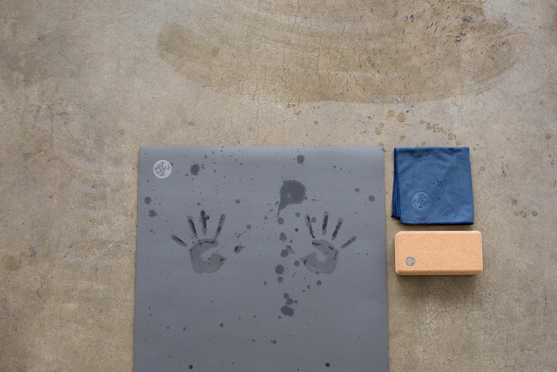 The grippiest yoga mats