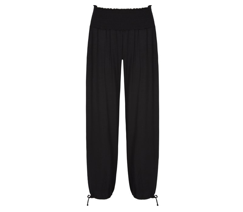 Asquith Dreamer Pants - Black