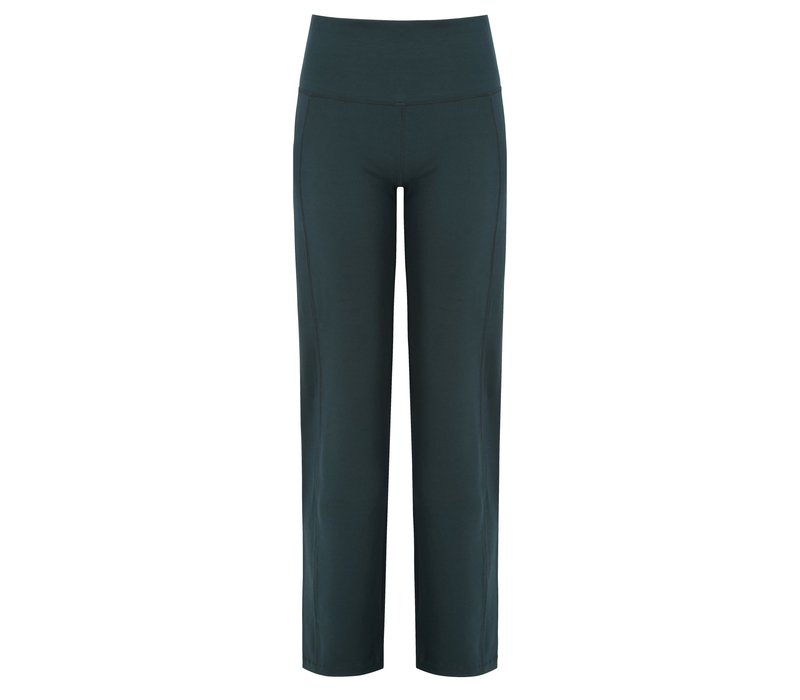 Asquith Live Fast Pants - Forest