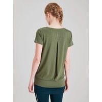 Asquith Smooth You Tee - Fern