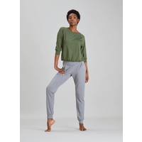 Asquith Embrace Tee - Fern