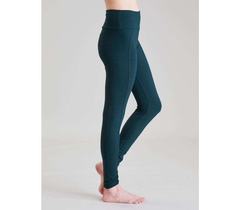 Asquith Move It Leggings - Forest