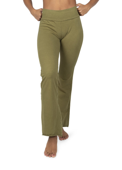 Sweetskins Sweetskins Dance Pants - Olive