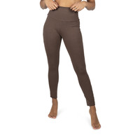 Sweetskins High Waist Leggings - Wood