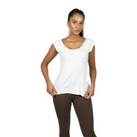 Sweetskins Tank Tee - Natural