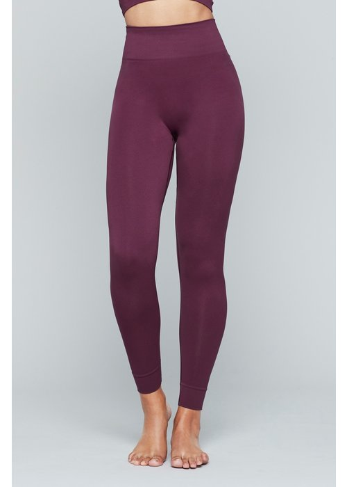 Moonchild Yoga Wear Moonchild Yoga Wear Supernova Legging - Fig