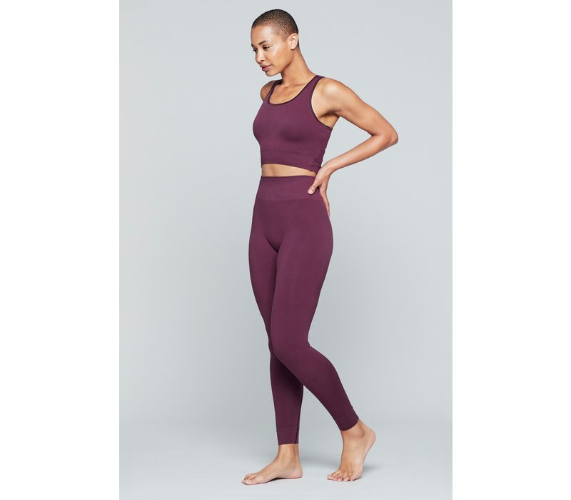 Moonchild Yoga Wear Supernova Legging - Fig