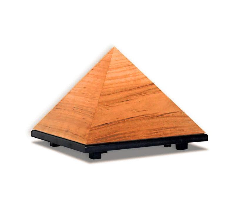 Pyramid Meditationstimer - Kirschholz