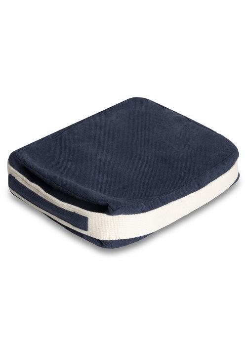 Yoga-Props Yoga Sandsack 5kg - Navy