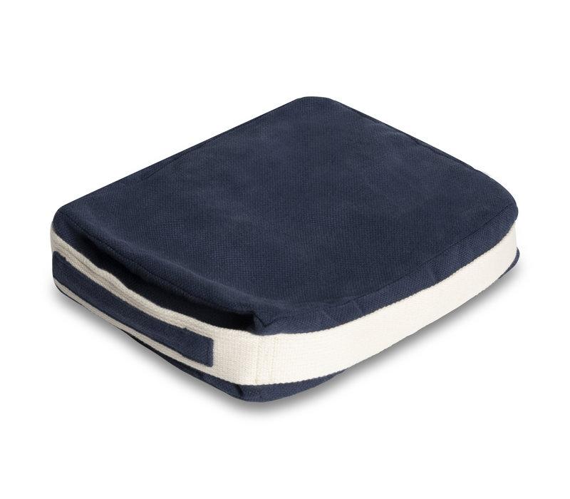 Yoga Sandbag 5kg - Navy