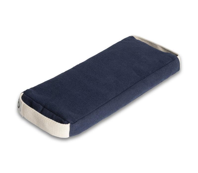 Yoga Sandbag 1,5kg - Navy