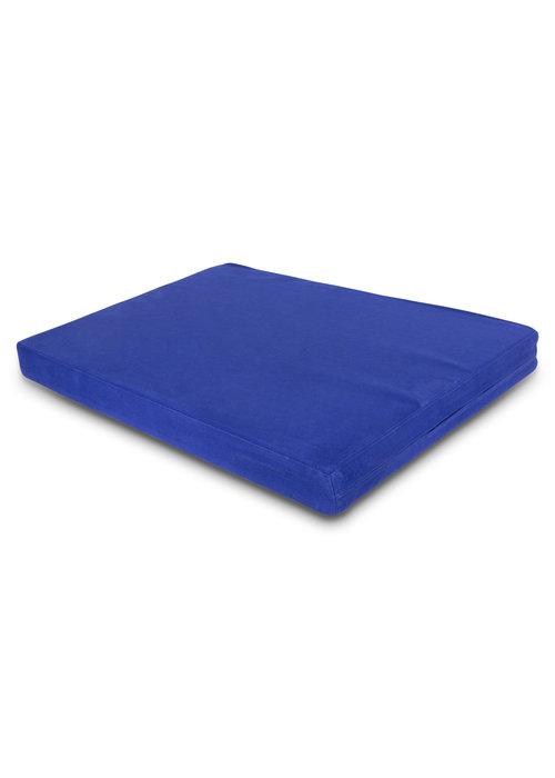 Yoga-Props Schouderstandblok - Blauw