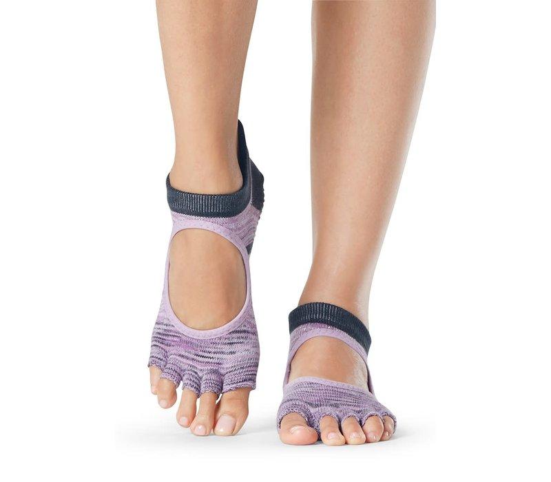 Toesox Yoga Sokken Bellarina Open Tenen - Wondrous