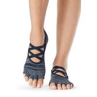 Toesox Yoga Sokken Elle Open Tenen - Diverge