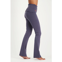 Urban Goddess Pranafied Yoga Pants - Rock