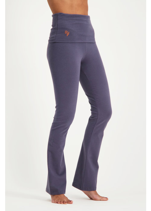 Urban Goddess Urban Goddess Pranafied Yoga Hose - Rock