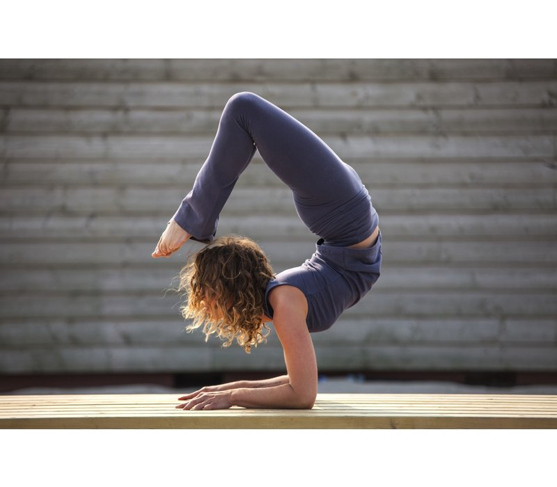 Urban Goddess Pranafied Yoga Broek - Rock