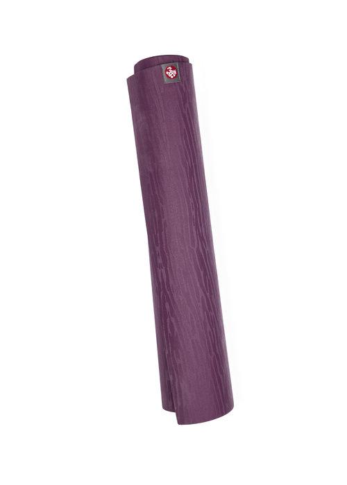 Manduka Manduka eKO Yoga Mat 180cm 66cm 5mm - Acai Midnight