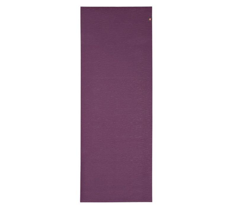 Manduka eKO Yogamatte 180cm 60cm 5mm - Acai Midnight
