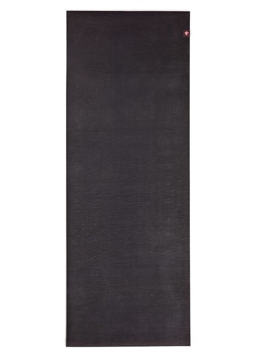 Manduka Manduka eKO Yogamatte 180cm 60cm 5mm - Charcoal